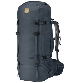 Fjällräven Kajka 65 Backpack grey